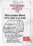 Picture of Pocket Mechanic - Mercedes-Benz VITO and V-Class