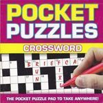 Picture of Pocket Puzzles - Crosswords