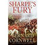 Picture of Sharpe's fury