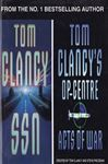 Picture of Tom Clany: SSN & Op-Centre Acts of War
