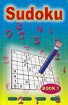 Picture of Sudoku - Book 1