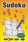 Picture of Sudoku Book 8