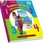 Picture of Super giant educational fun