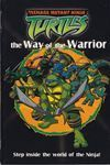Picture of Teenage Mutant Ninja Turtles - The Way of the Warrior