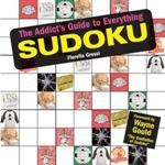 Picture of The Addict's Guide to Everything Sudoku