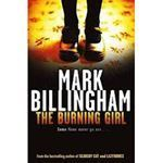 Picture of The Burning Girl
