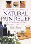Picture of The Complete Book of Natural Pain Relief