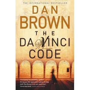 Picture of The Da Vinci Code