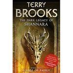 Picture of The dark legacy of Shannara: wards of Faerie