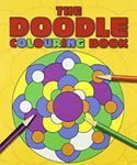 Picture of The Doodle Colouring Book