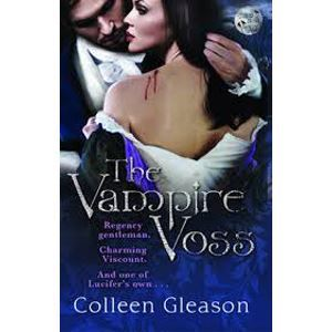 Picture of The Vampire Voss