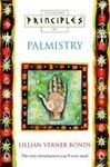 Picture of Thorsons Principles of Palmistry