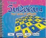 Picture of Travel Sudoku 4
