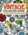 Picture of Vintage Colouring Book
