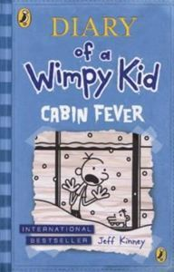Picture of Diary of a Wimpy Kid - Cabin Fever