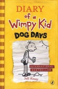 Picture of Diary of a Wimpy Kid - Dog Days