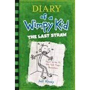Picture of Diary of a Wimpy Kid - The Last Straw