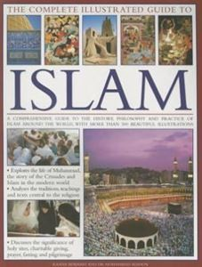 Picture of The Complete Illustrated Guide to Islam
