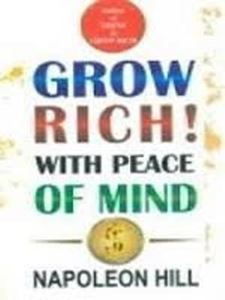 Picture of Grow Rich with Peace of Mind