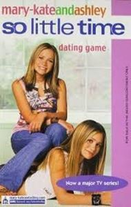Picture of So Little Time - Dating Game
