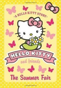 Picture of Hello Kitty and Friends - The Summer Fair