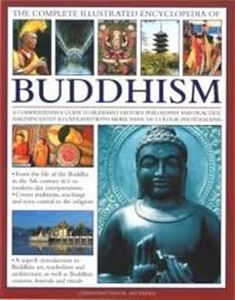 Picture of The Complete Illustrated Encyclopedia of Buddhism