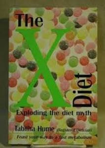 Picture of The X diet