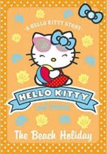 Picture of Hello Kitty and Friends - The Beach Holiday