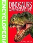 Picture of Mini Encyclopedia of Dinosaurs & Prehistoric Life