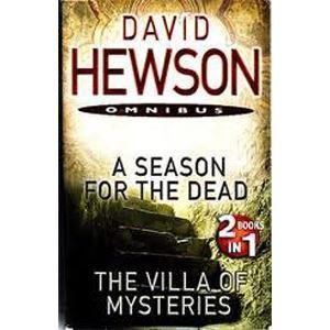 Picture of A season for the dead & The Villa of mysteries