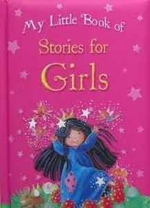 Picture of My Little Book of Stories for Gilrs