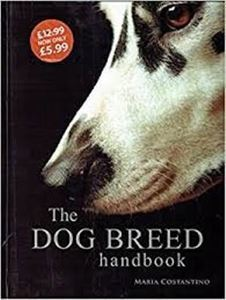 Picture of The Dog Breed Handbook