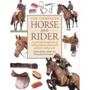 Picture of The Complete Horse and Rider