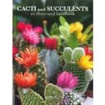 Picture of Cacti and Succulents - An Illustrated Handbook
