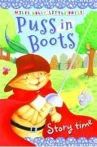 Picture of Puss in Boots