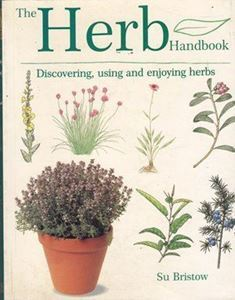 Picture of The Herb Handbook