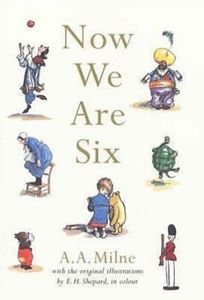Picture of Now We Are Six