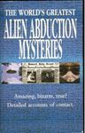 Picture of The World's Greatest Alien Abduction Mysteries