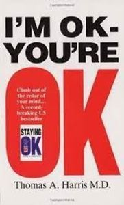 Picture of I'm OK, You're OK