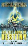 Picture of Star Trek - The Left Hand of Destiny Book 2