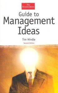 Picture of Guide to Management Ideas