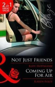 Picture of Not Just Friends & Coming up for Air