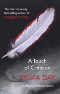 Picture of A Touch of Crimson