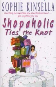 Picture of Shopaholic Ties the Knot