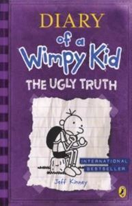 Picture of Diary of a Wimpy Kid - The Ugly Truth
