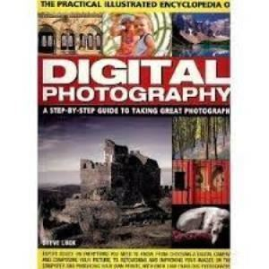 Picture of The Practical Illustrated Encyclopedia of Digital Photography