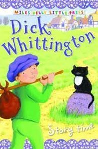 Picture of Dick Whittington