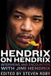 Picture of Hendrix on Hendrix