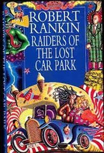 Picture of Raiders of the Lost Car Park