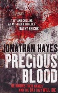 Picture of Precious Blood